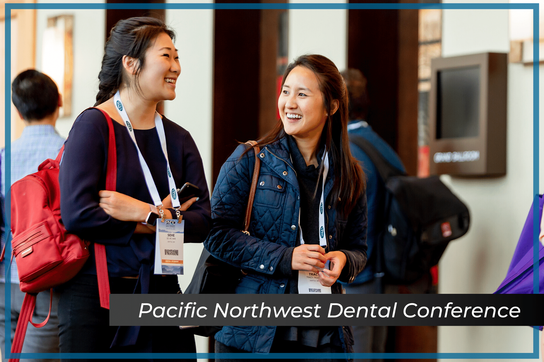 Pacific Northwest Dental Conference